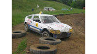 Hobby RallyeCross Neplachovice