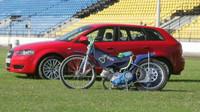 A3 Sportback