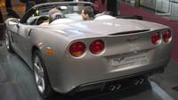 Corvette C6 Cabrio