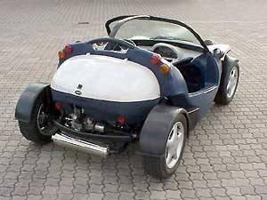 Roadstar 500