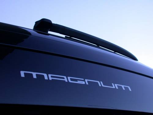 MAGNUM Concept