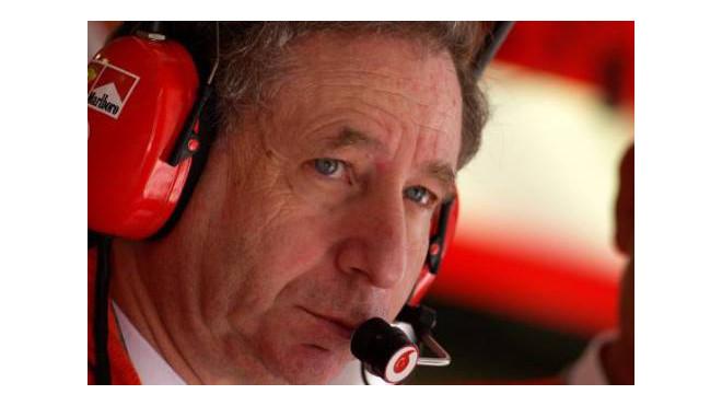 Todt měl za svého působení u Ferrari dost času problematiku veta nastudovat