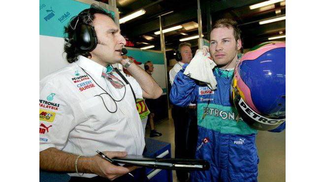 Villeneuve, Jacques
