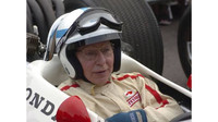 John Surtees: Jediný šampion na šesti kolech - anotační foto