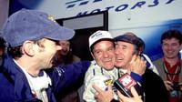 Barrichello - Stewart J.