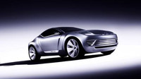 Reflex Hybrid Coupe