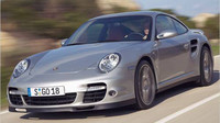 911/ 997 Turbo