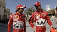 Massa - Schumacher M.