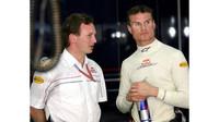 Horner - Coulthard
