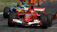 Schumacher M. - Alonso