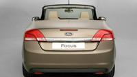 Focus Coupé - Cabriolet
