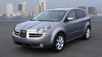 """Pokud člověk prohlásí """"já jezdím v Subaru"""" každý si jistě okamžitě představí nabušenou Imprezu. Jaké to pak musí být zklamání, když dotyčný dorazí ve svém Tribece."""