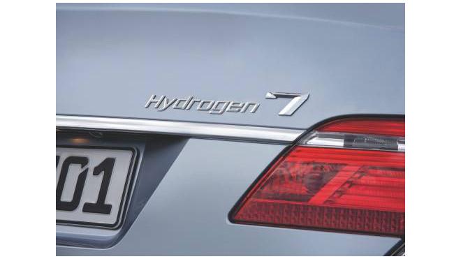 Hydrogen 7