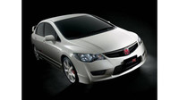 Civic Sedan Type-R