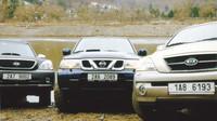 Hyundai - Kia - Nissan