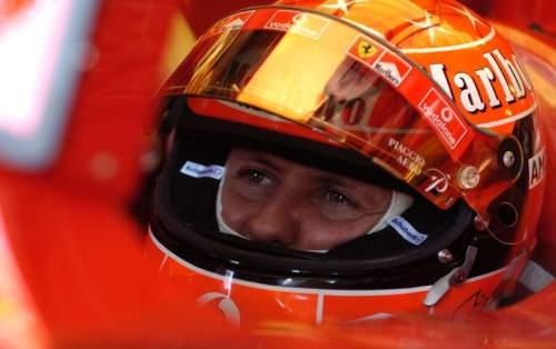 Pokořit rekordy dobře namazaného soukolí Ferrari a Michaela Schumachera se dlouho zdálo být téměř nemožné