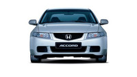 Accord 4door