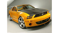 Mustang GT-R