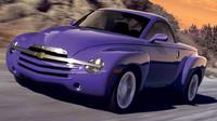V roce 2003 se Chevrolet pokusil zavzpomínat na doby, kdy lidé milovali tzv. muscle tracky. A myslíme, že nejsme jediní, kdo řekne, že pokus o navrácení tohoto segmentu mezi současné automobily se opravdu nepovedl.