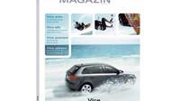 Audi magazín