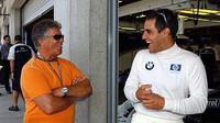 Andretti Mario - Montoya