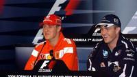 Schumacher M. - Schumacher R.