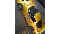 Corvette C5-R