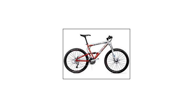 Crossbike Q4
