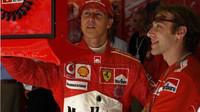 Schumacher M. - Badoer