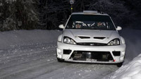 Roman Kresta (Ford Focus RS WRC)