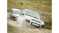 Test Citroën Berlingo vs. Renault Kangoo