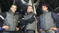 Klien - Coulthard - Liuzzi
