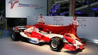 Schumacher R. - Trulli