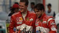 Schumacher M. - Massa