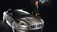 James Bond už ve filmech vystřídal řadu zajímavých automobilů