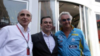 Dassas - Ghosn - Briatore
