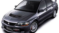Lancer Evolution IX MR