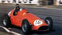 Nový film o Ferrari, kdy v F1 smrt číhala v každé zatáčce + VIDEO - anotační obrázek
