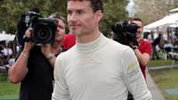 Coulthard, David