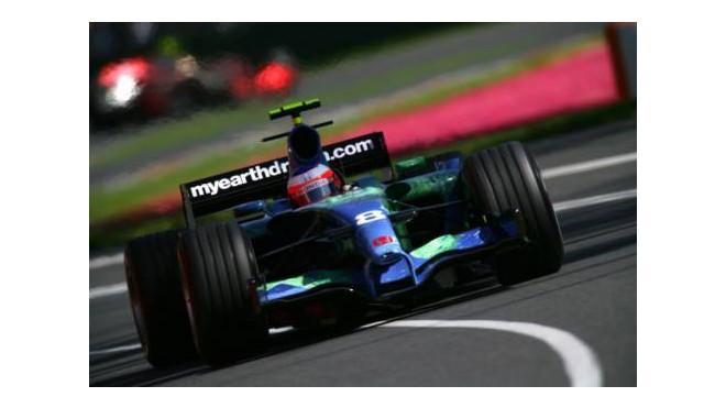 Barrichello, Rubens