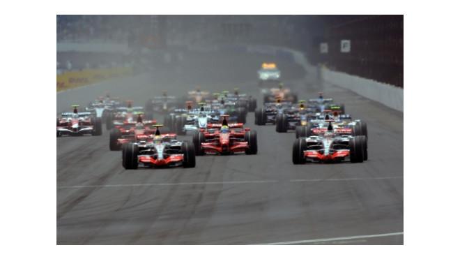 GP USA (Indianapolis)
