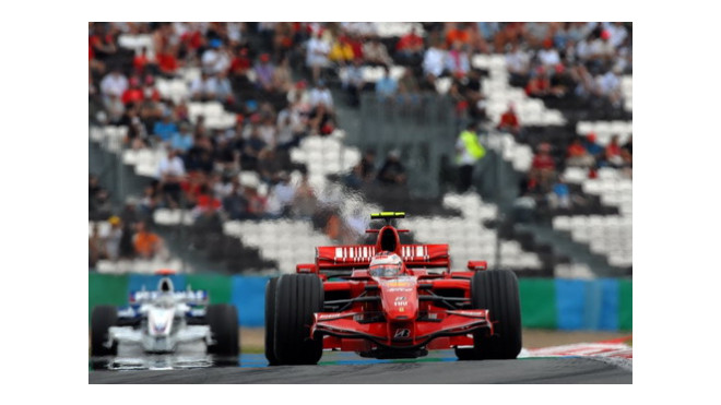 Räikkönen, Kimi