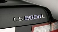 LS 600h