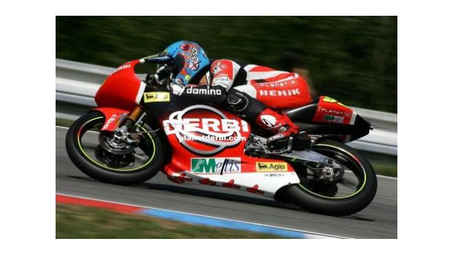 MS Motocyklů