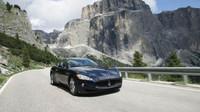 Quattroporte GT S