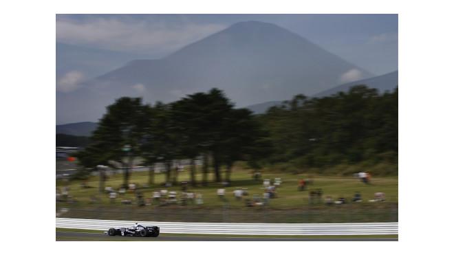 GP Japonska (Fuji)