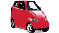 120-M.P.H. Electric Car