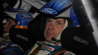 S Grönholmem o testech Pola R WRC 2017, proč šel k VW? + video - anotační foto