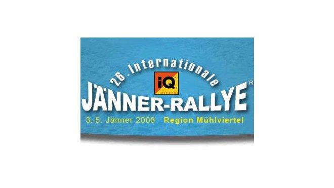 Jänner Rallye (AUT)