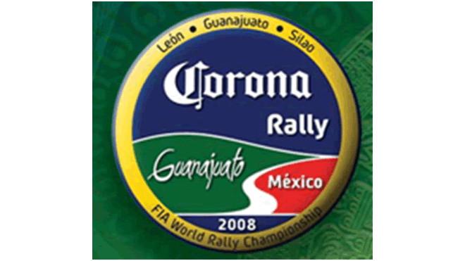 Rally México (MEX)